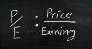 Fiyat/Kazanç F/K Oranı