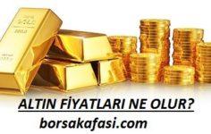Gram altın fiyatları analiz