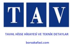 TAVHL hisse analiz 23/08/2019