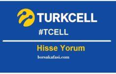 TCELL  Turkcell hisse senedi yorum