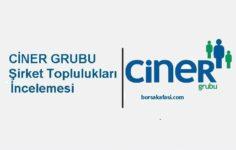 Ciner Grubu ve PRKME hisse analizi