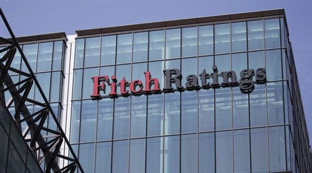 Fitch, Türk Bankalarının Görünümünü Yükseltti