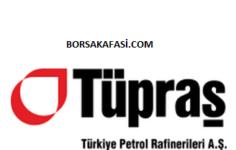 TUPRS Tüpraş hisse teknik yorum