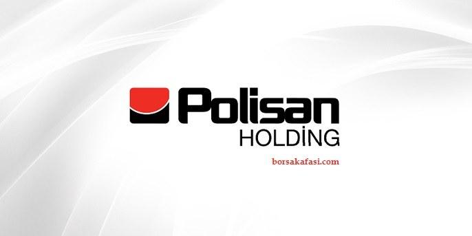 POLHO Polisan Holding hisse senedi yorumları